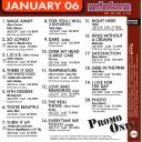 ['N Sync] Promo Only Mainstream Radio February 2000