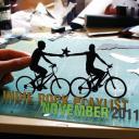 [Various Artists] Indie/Rock Playlist: November (2011)
